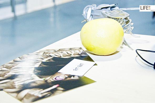 Изображение 6. XIX Ювелирная выставка JUNWEX глазами LIFE LAB.. Изображение № 6.