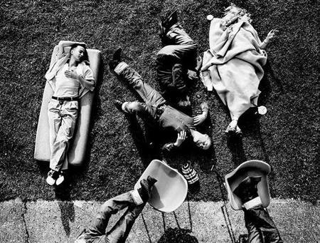 Rockabillies Эрика Рефнера. Изображение № 6.