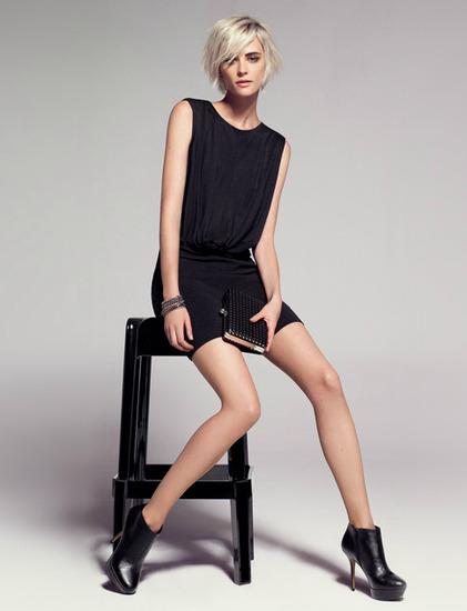 Лукбуки: H&M, Zara, Urban Outfitters и другие. Изображение №113.