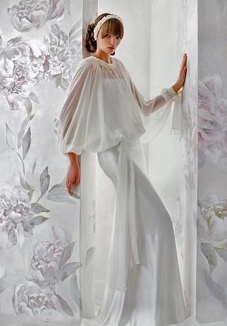"""""""Выбираем свадебное платье!"""" 93 идеи ведущих дизайнеров. Изображение № 54."""