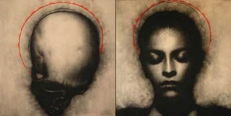 Omar Galliani. Изображение № 8.