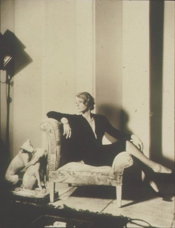 Cecil Beaton. Изображение № 123.
