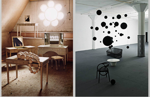 Дизайн-студия Faye Toogood. Изображение № 16.