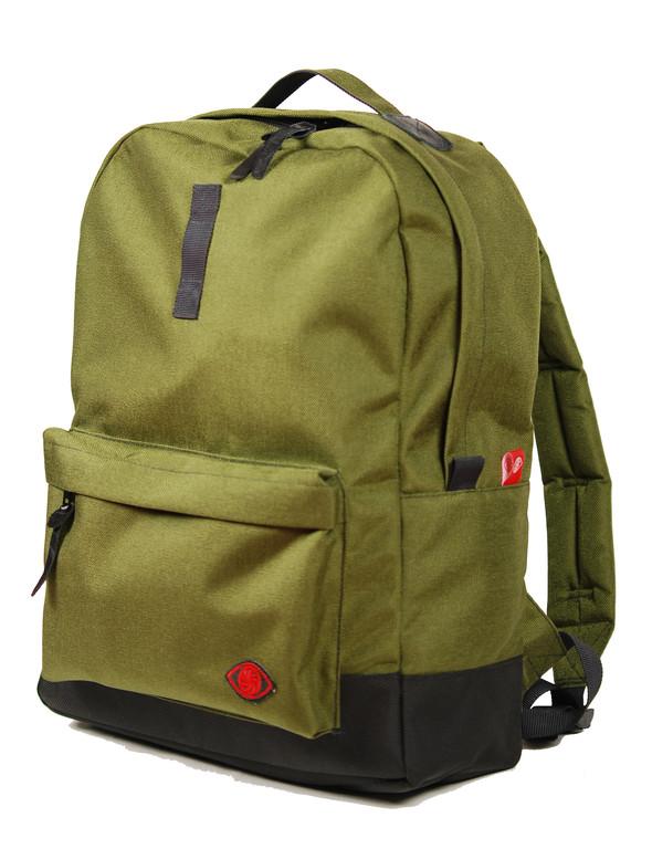 Унести все: рюкзаки и сумки марки EYE CANDY. Изображение № 16.