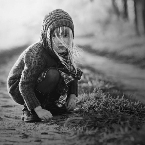 Children byMagda Berny. Изображение № 4.