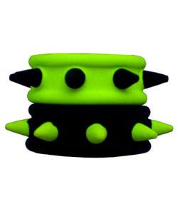 Couchukовое безобразие - украшения из резины. Изображение № 11.