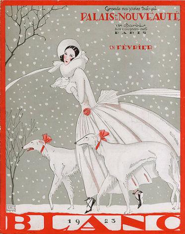Новогодние fashion cards. Изображение № 22.