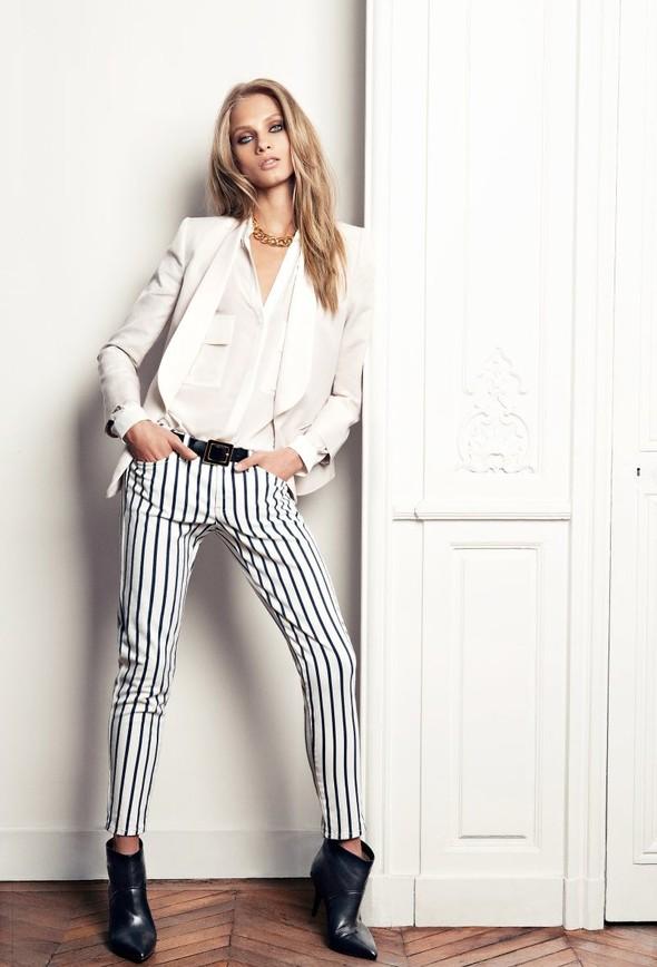 Лукбуки: H&M, Free People, Mango и Zara. Изображение № 48.