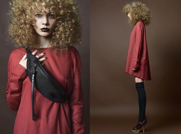 Капсульная коллекция бренда Anna October в Atelier 1. Изображение № 7.