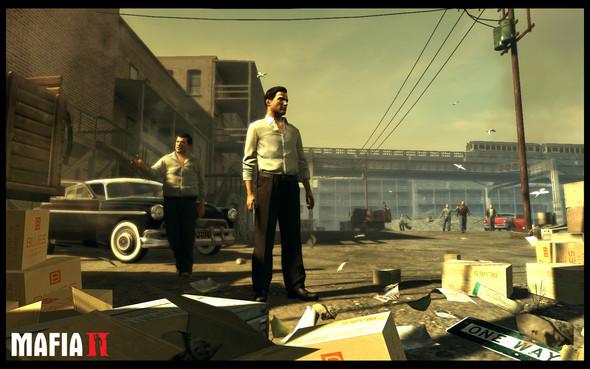 Mafia 2. Изображение № 3.