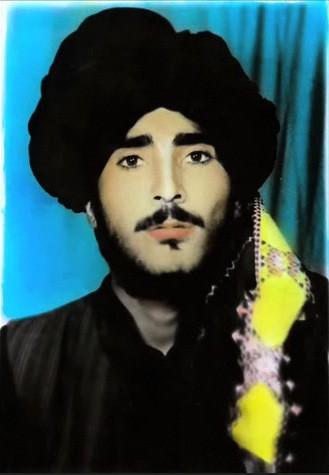 Талибан – ретушированная красота смерти. Изображение № 43.