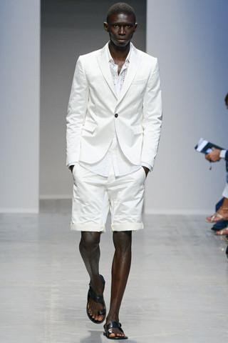 Неделя мужской моды в Милане: День 4. Изображение № 5.