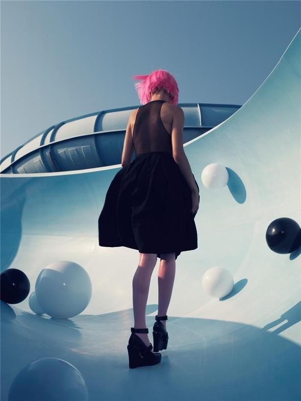Natalia – Pink. Изображение № 12.