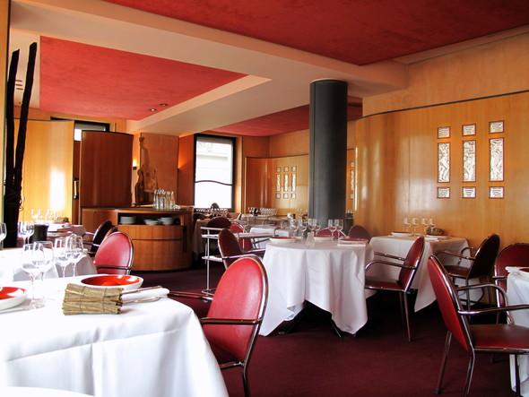 Самые известные рестораны мира. Изображение № 5.