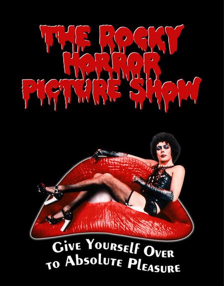 B-Movies: «Шоу Ужасов Рокки Хоррора». Изображение № 1.