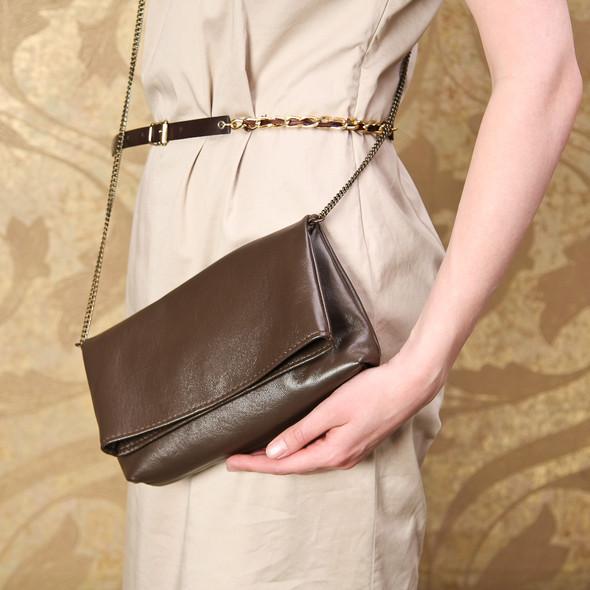 Коллекция клатчей и сумок FEDORA. Изображение № 5.