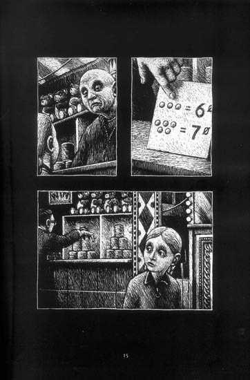 «Паноптикум» Томаса Отта. Изображение № 9.