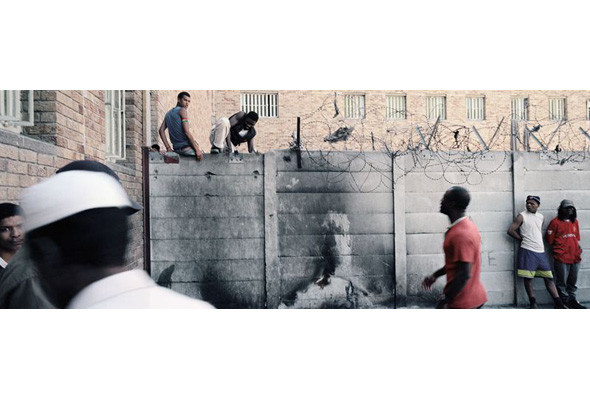 Преступления и проступки: Криминал глазами фотографов-инсайдеров. Изображение №159.