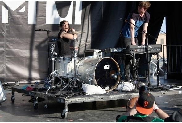 Изображение 5. SXSW 2011: рассказ о фестивале.. Изображение № 7.