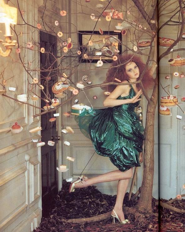 Изображение 148. Мода и Стиль в работах 9ти мастеров фотографии.. Изображение № 139.