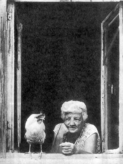 Лучшее из «Советского Фото». Изображение № 13.