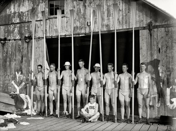 Изображение 30. Sports in USA 1899-1937 years.. Изображение № 30.