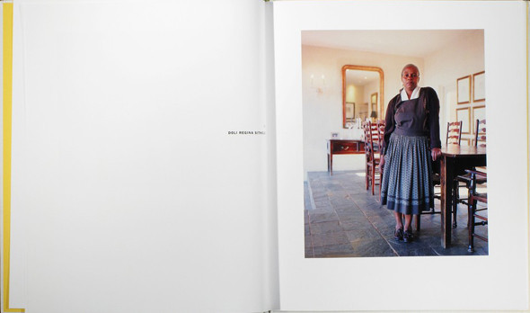 12 альбомов фотографий непривычной Африки. Изображение № 100.