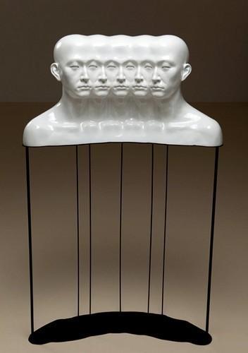 Изображение 5. Скульптор: Бхак Жи-Хо.. Изображение № 5.