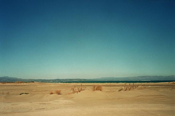 Пляж Fangar. Изображение №44.