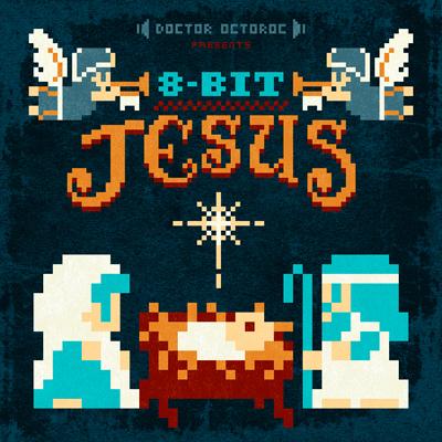 8-Bit Jesus. Изображение № 1.