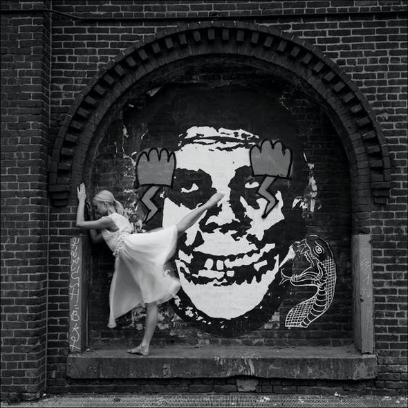 Изображение 30. Проект «Нью-Йоркская балерина».. Изображение № 30.