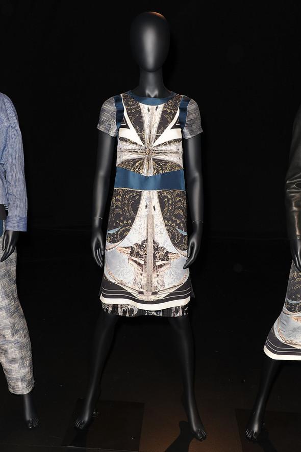 New York Fashion Week Spring 2012: День шестой. Изображение № 38.
