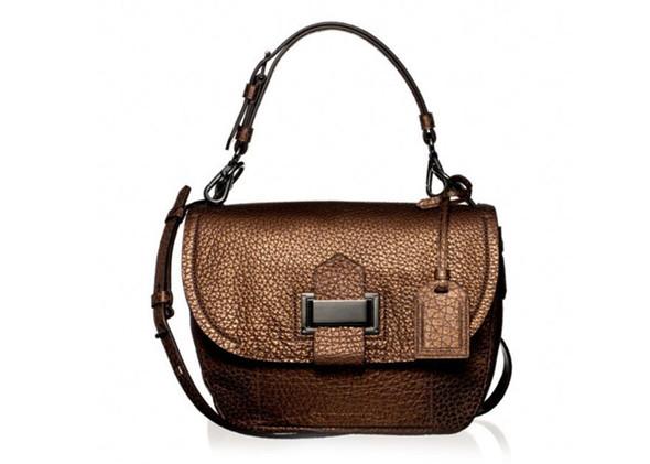 Лукбук: Reed Krakoff FW 2011 Bags. Изображение № 10.