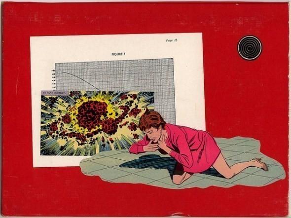 Изображение 19. Иллюстратор: Мэтт Шоу.. Изображение № 19.