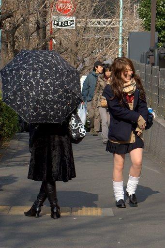 Жители Токио. Изображение № 9.