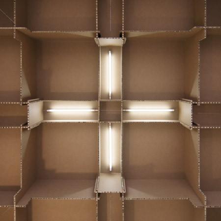 А-ля натюрель: материалы в интерьере и архитектуре. Изображение № 58.