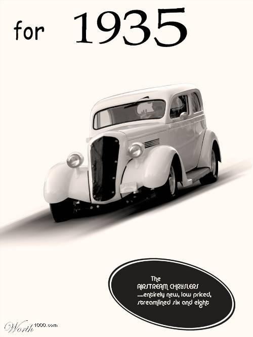Ретро-реклама. Изображение № 23.