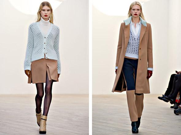 Неделя моды в Лондоне: Мнения. Изображение № 37.