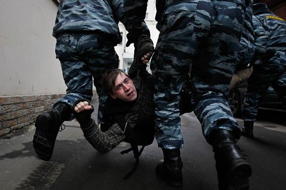 Фотографии Дениса Синякова. Изображение № 53.