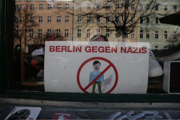 Изображение 19. Берлин: arm aber sexy.. Изображение № 9.