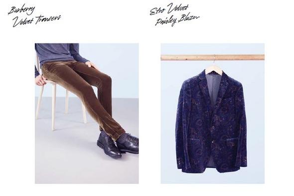 Новые мужские лукбуки Louis Vuitton, Marc Jacobs и Fred Perry. Изображение № 20.