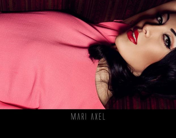 Показ новой коллекции MARI AXEL . Изображение № 1.