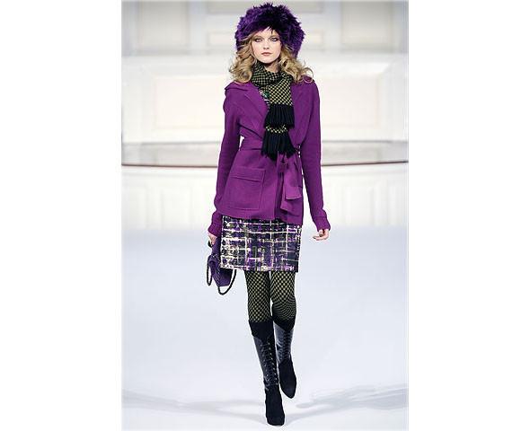Неделя моды в Нью-Йорке: Шестой и седьмой дни. Изображение № 39.