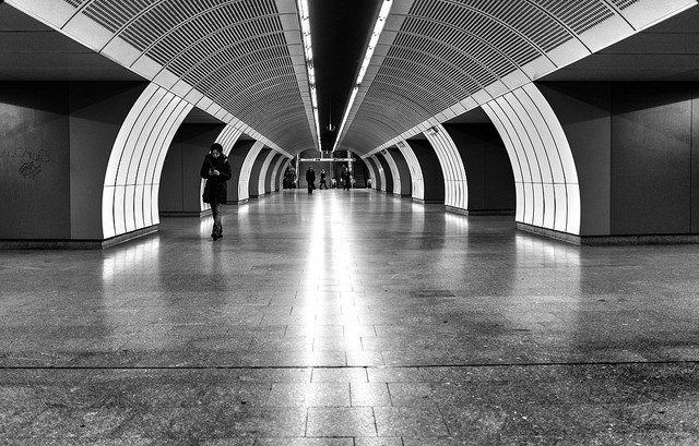 Метро в Вене, d26b73 at Flickr. Изображение № 5.