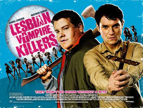 Премьеры: Убийцы вампирш-лесбиянок. Изображение № 1.