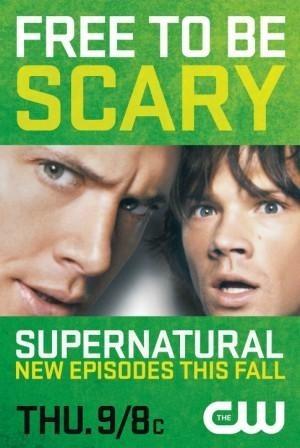Supernatural: Страх это роскошь. Изображение № 1.