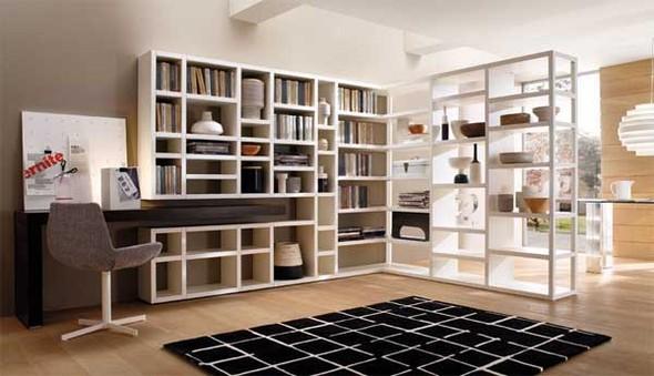 Как выбрать оптимальный стеллаж для дома или склада. Изображение № 2.