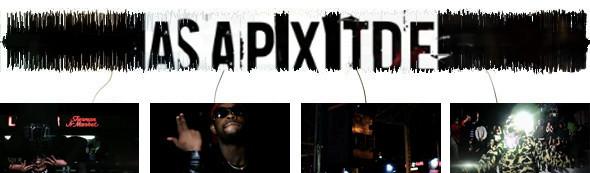 Клип дня: Ночной Нью-Йорк и A$AP Rocky. Изображение № 1.