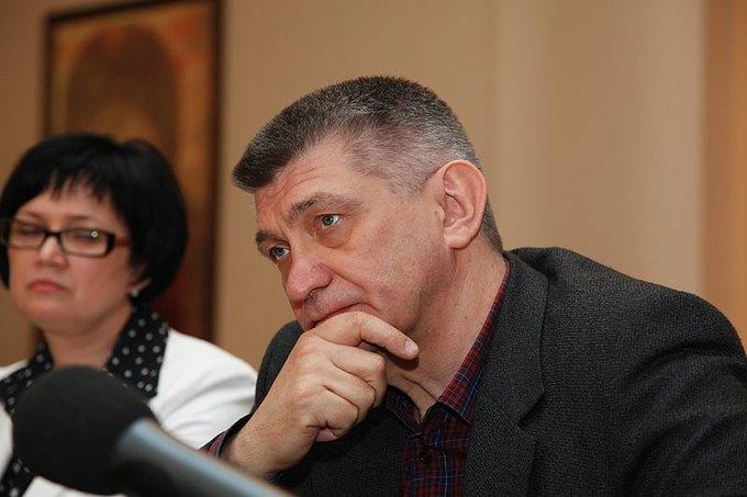 Александр Сокуров (фото: администрация Волгоградской области). Изображение № 1.