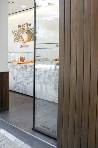 На скорую руку: Фаст-фуды и недорогие кафе 2011 года. Изображение № 40.